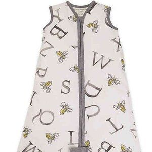 Burt's Bees Beekeeper Wearable Blanket NWT - SMALL